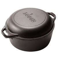 lodge-l8dd3-5-qt-pre-seasoned-cast-iron-double-dutch-oven-with-loop-handles